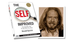The SELF, Improved - Book by Don Spector